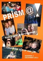 2011/2012 nr 2 december - Leerlingen - Prisma College