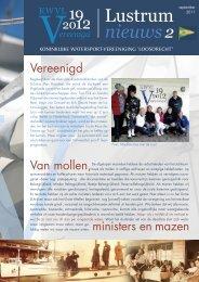 Nieuwsbrief 2 - kwvl100.nl