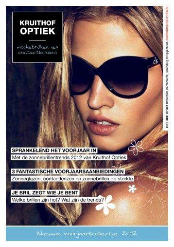 4ce4e69f9448ff Mix   Match brillentrend - Eye Wish Groeneveld. from eyewish.nl · Embed  Share. Klik hier voor een onze nieuwe voorjaarsfolder. - Kruithof Optiek