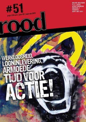 prijs 1,50 euro | jaar 55 | sept-okt 2011