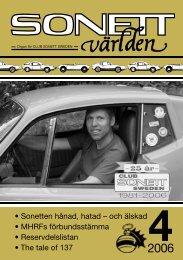 4 -06.indd - Club Sonett Sweden