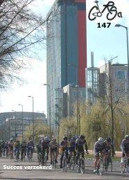 Corsa 147: Succes verzekerd - WTOS Delft