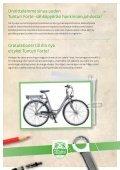 Sähköpyörän käyttöopas (pdf) - Tunturi - Page 2