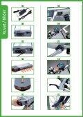 Sähköpyörän käyttöopas (pdf) - Tunturi - Page 3