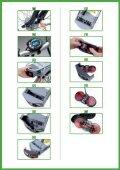 Sähköpyörän käyttöopas (pdf) - Tunturi - Page 4