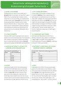 Sähköpyörän käyttöopas (pdf) - Tunturi - Page 5