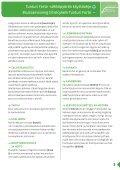 Sähköpyörän käyttöopas (pdf) - Tunturi - Page 7
