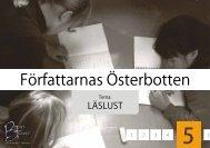pdf-fil - KulturÖsterbotten