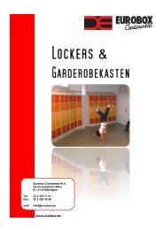 Download pdf - 5,8 MB - Eurobox Continental