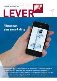 Fibroscan: een smart ding - Nederlandse Vereniging voor Hepatologie
