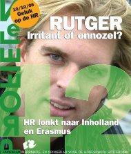 Profielen 42 - Profielen - Hogeschool Rotterdam