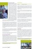 Meerjarenbeleidsplan 2011 - 2013 - Streekziekenhuis Koningin ... - Page 6