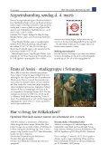 De ni sogne forår 2012 - Jyderup-Holmstrup Pastorat - Page 5