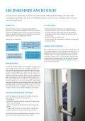 WOON VEILIGER - Politiekeurmerk Veilig Wonen - Page 4