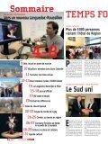 +d'infos - La Région Languedoc-Roussillon - Page 2