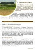 Naar een Vlaams plattelandsbeleidsplan - Interbestuurlijk ... - Page 6