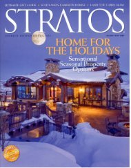 Own the Slopes - Resorts West