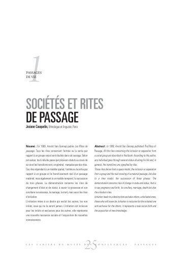 Mise en page 1 - musée des Confluences