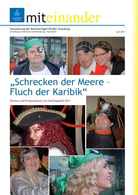 April 2011 - Barmherzigen Brüder Straubing