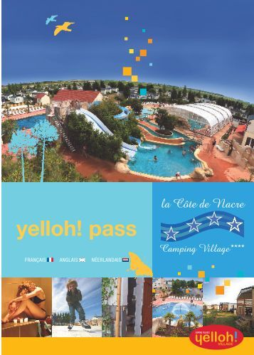 Yelloh pass camping c te de nacre - Https reglement pass fr ...