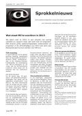 beknopte webversie - ME|cvs Vereniging - Page 6
