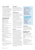 SKR Verksamhetsberättelse 2010 - Sveriges Kvinno - Page 5