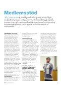SKR Verksamhetsberättelse 2010 - Sveriges Kvinno - Page 7
