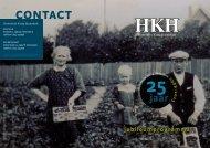 CONTACT - Historische Kring Heemskerk