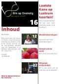 De Lustrumweek! - USHC - Page 3