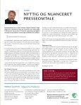 Indsigt og Udsyn - December 2010 - Psykiatrien - Region Nordjylland - Page 3