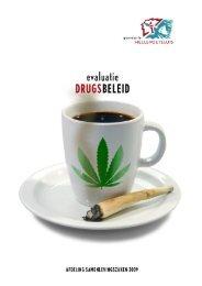 evaluatie drugsbeleid.pdf - Welkom bij gemeente Hellevoetsluis