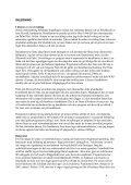 Gränssnittets betydelse för handdatorns användarvänlighet - en ... - Page 5