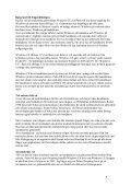 Gränssnittets betydelse för handdatorns användarvänlighet - en ... - Page 7