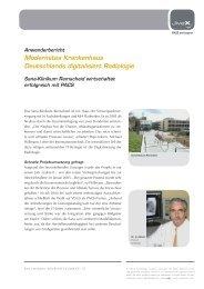 Sana Klinikum Remscheid GmbH - visus