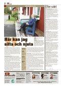 min favoritplats - 100 procent Östersund - Page 2