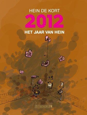 Kleurplaat De Stripdagen 2012 - boekdb.nl