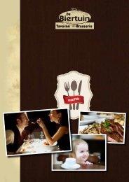 Restaurantkaart 2013.pdf - Biertuin