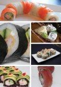 ME N U - B-Sushi - Page 2