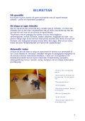 Läs mer om hur barnen på vår förskola möter ... - Ulricehamn - Page 7