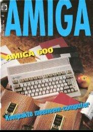 Page 1 Page 2 Slimme Stdmlieren weten wat :e willen: de Amiga ...