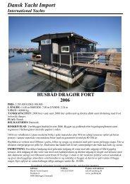 print - Dansk Yacht Import