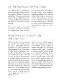 UTMANA MILITARISMEN - IKFF - Page 6