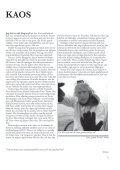 Sex Politik Sanning Testa dig själv! - Dokument för KfKb - KfKb ... - Page 7
