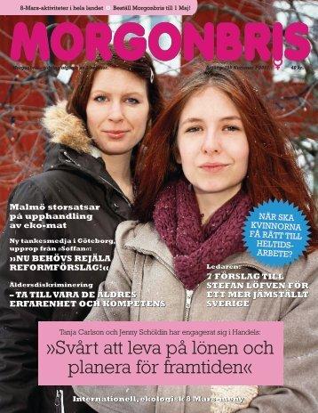 Morgonbris - Socialdemokraterna