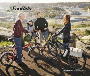 EcoRide Collection 2012