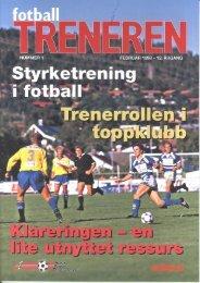 Untitled - trenerforeningen.net