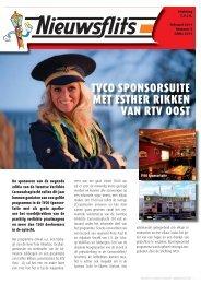 nieuwsflits 3-2011.indd - Twentse Verlichte Carnavalsoptocht