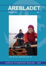Årebladet 09.1 (fylder 6,70mb) - ASR - Aarhus Studenter Roklub
