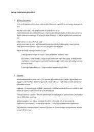 Referat föräldramöte 2013-04-11 1. Allmän ... - Svenskalag.se