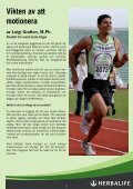 Sports Journal - Herbalife - Page 2